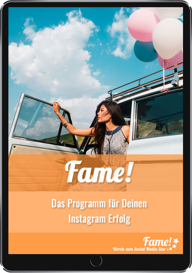 Influencer werden & Instagram Follower bekommen