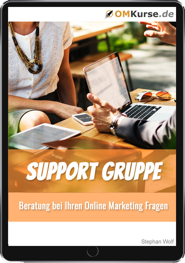 support-gruppe