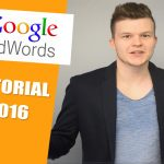 Google AdWords Anfänger Kurs Tutorial 2016