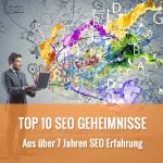 Top 10 SEO Tricks